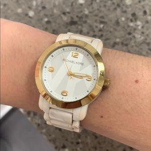 Michael kors watch small wrist